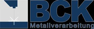BCK Metallverarbeitung GmbH